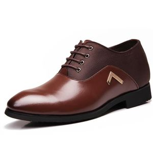 MOCASSIN Appartements chaussures robe chaussures mocassins