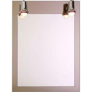 Meuble salle de bain largeur 50 cm Achat Vente pas cher