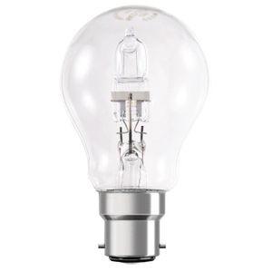 AMPOULE - LED Etat halogène à économie d'énergie Ampoule à baïon