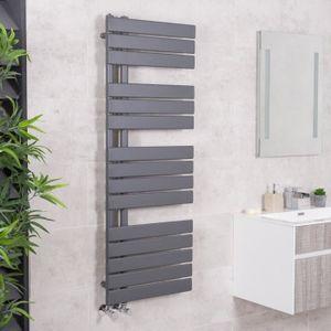seche serviette gris achat vente pas cher. Black Bedroom Furniture Sets. Home Design Ideas