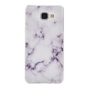 coque samsung galaxy a3 2016 marbre