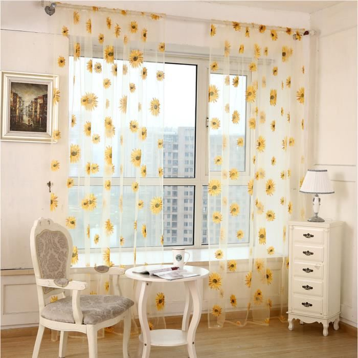Rideaux de balcon transparents de luxe luxueux de qualité supérieure ...