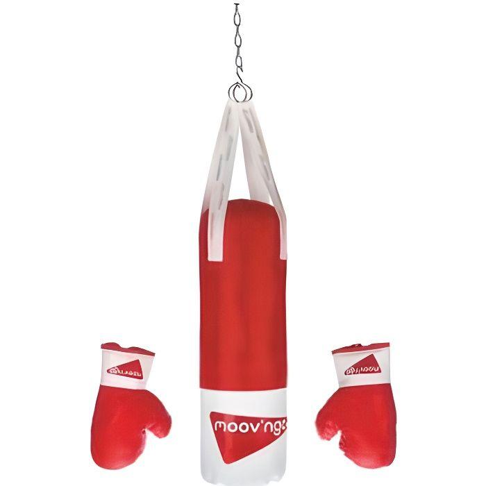 moov 39 ngo sport sac de frappe et gants prix pas cher. Black Bedroom Furniture Sets. Home Design Ideas