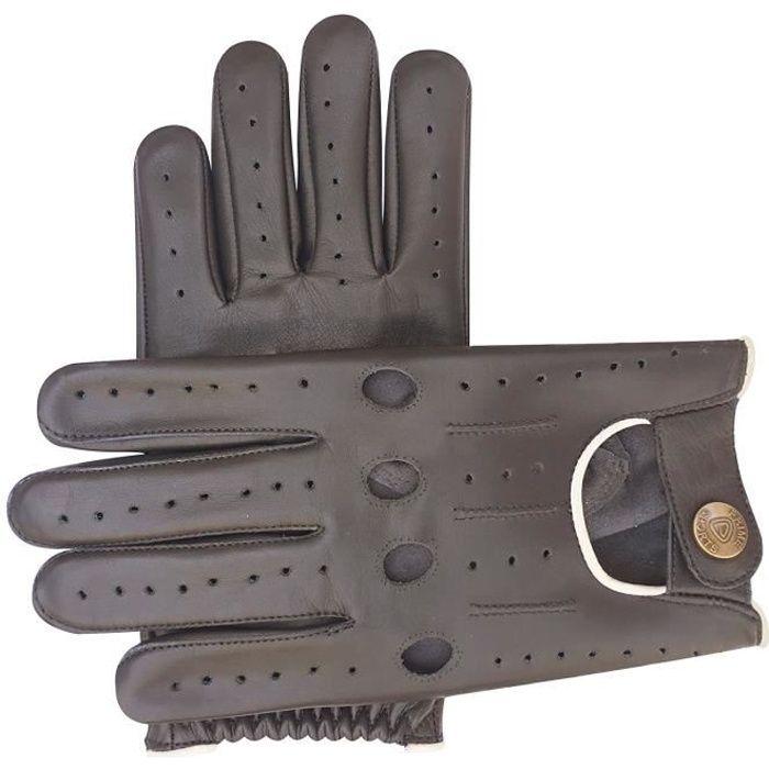 Gants De Conduite Homme : gant de conduite homme achat vente gant de conduite ~ Nature-et-papiers.com Idées de Décoration