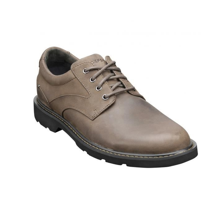 Rockport K71053 Charlesview - Chaussures à lacets - Homme UTgCo3yZrE