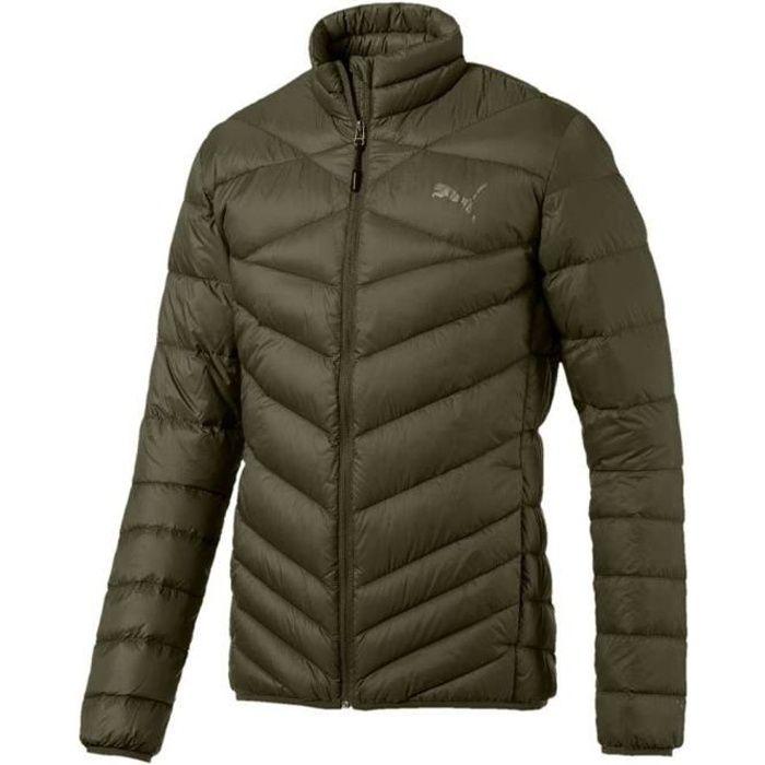 BLOUSON MANTEAU DE SPORT Vêtements homme Blousons Puma Pwr Warm Packlite 60