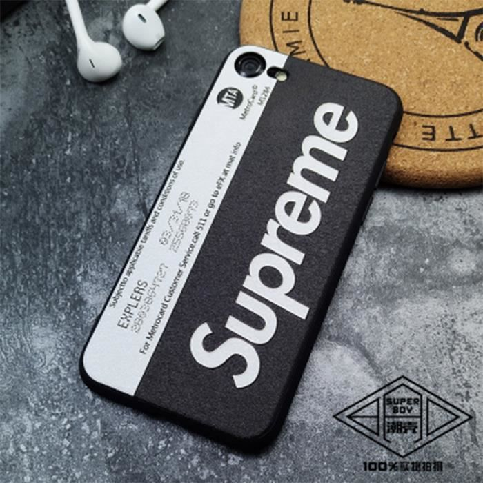 coque iphone 8 brand