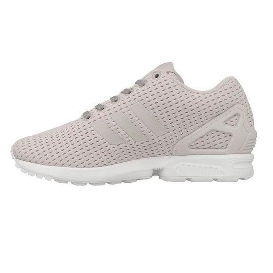 Beige Achat Vente Flux W Zx Adidas Chaussures 5wRYX6