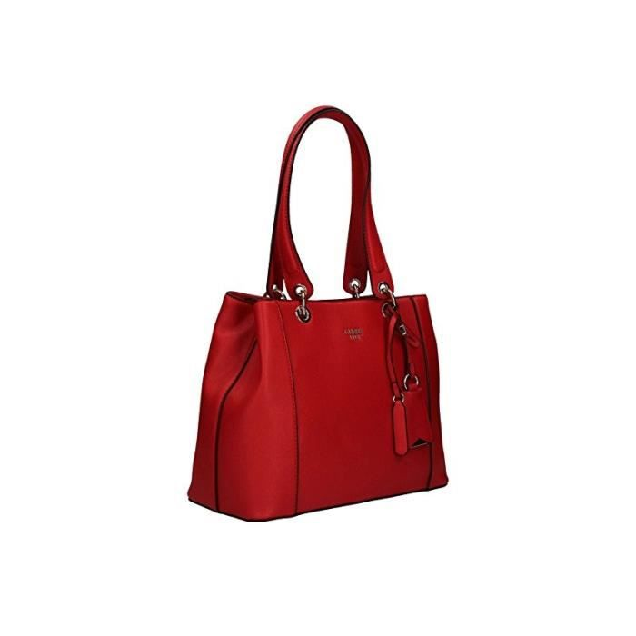 Rouge Main A Vernis Sac Guess 8zqF4wxC6