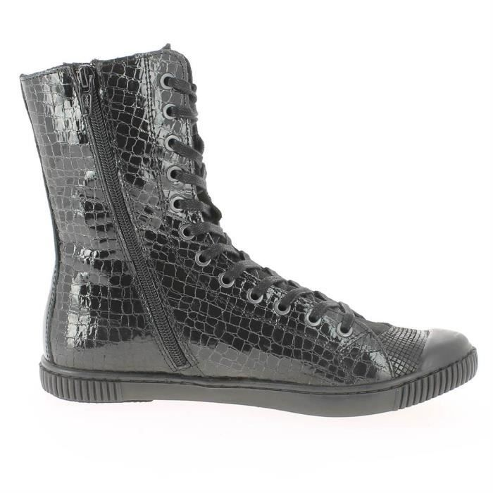 bottines / low boots basic/c femme pataugas 623242