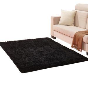 TAPIS Tapis salon chambre 100*160cm grand tapis décorati