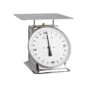 BALANCE ANALOGIQUE Balance de cuisine mecanique 20kgs-100kgs ref.7915