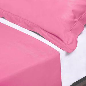 housse de couette fushia achat vente housse de couette. Black Bedroom Furniture Sets. Home Design Ideas