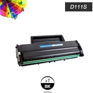 CARTOUCHE IMPRIMANTE Compatible pour Imprimante laser Samsung Xpress SL