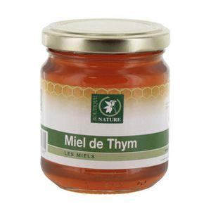 miel de thym a vendre
