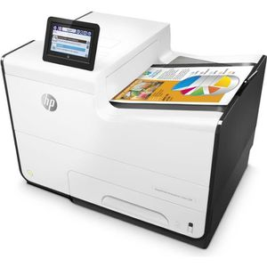 IMPRIMANTE HP INC Imprimante PageWide Enterprise Color 556dn