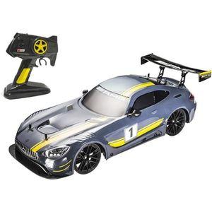 VOITURE - CAMION Mondo Motors - Mercedes AMG GT3 1:10ème - Voiture