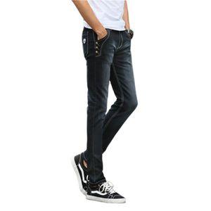 Jeans homme - Achat   Vente Jeans Homme pas cher - Soldes  dès le 9 ... ffc28392fc6d