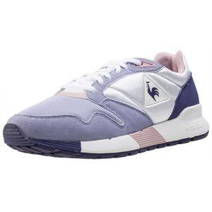 Omega Xw Fusion De Jardin - Chaussures De Sport Pour Les Femmes / Beige Le Coq Sportif UQNvlNgU1