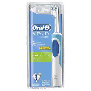 BROSSE A DENTS ORAL B Brosse à Dents Electrique Vitality CrossAct
