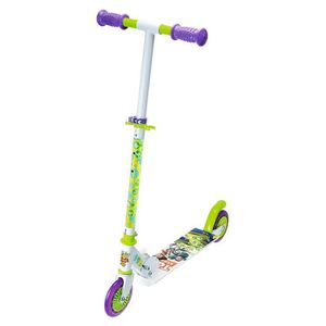 PATINETTE - TROTTINETTE TOY STORY Smoby Patinette 2 Roues Pliable