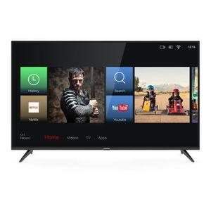 Téléviseur LED THOMSON 43UV6006 TV LED UHD 4K HDR - 43