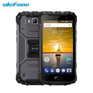 SMARTPHONE Ulefone Armor 2 Smart Phone étanche Android 7.0 Oc