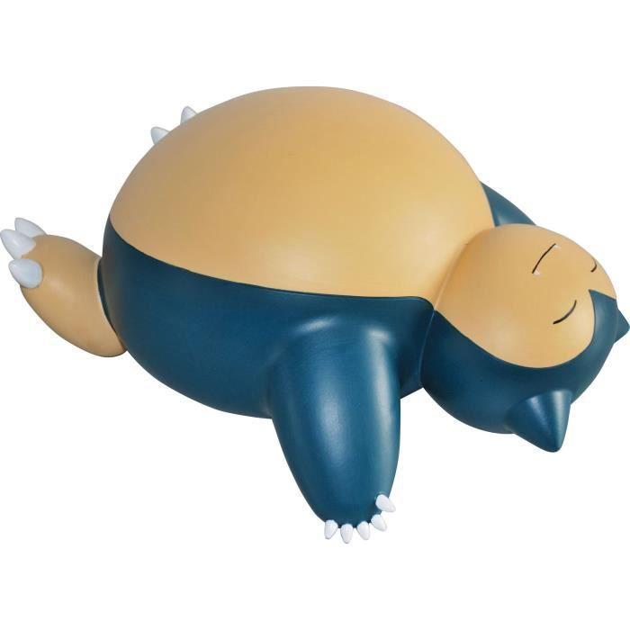 POKEMON Lampe LED 25cm Snorlax