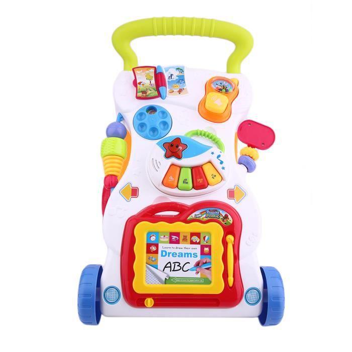 aide a la marche bebe achat vente jeux et jouets pas chers. Black Bedroom Furniture Sets. Home Design Ideas