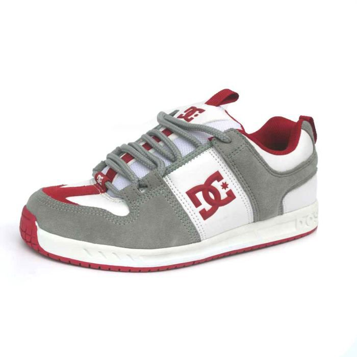 White DC Cement 2 Lynx SHOES wFxWPfHq6
