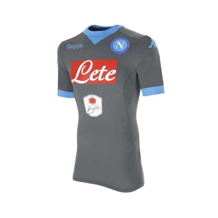 Maillot Extérieur Napoli achat