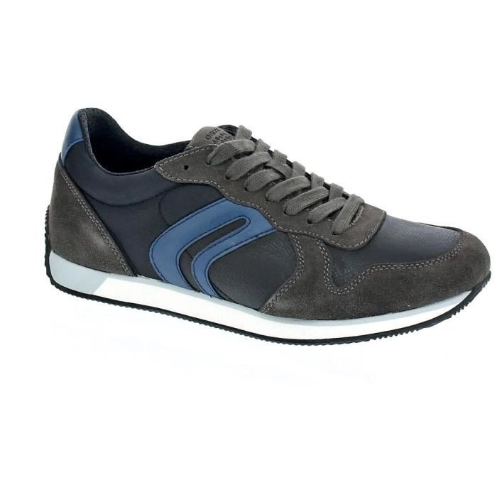 Geox Chaussures Hommes Chaussures modèle bas Vinto24871_78807