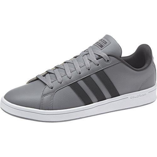 chaussure adidas neo grise