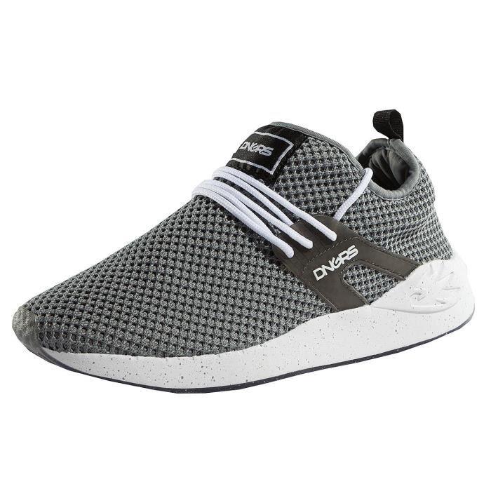 Chaussures Homme Dangerous Baskets DNGRS Mesh q66CET1n