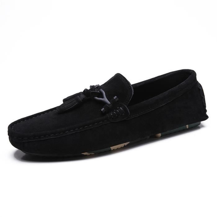 Hommes Derbies Nouvelle arrivee Meilleure Qualité Chaussures Confortable Nouvelle Mode Gothique 38-44 hIcF2SW