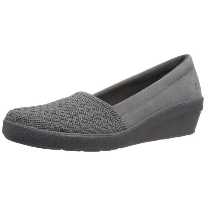 Corin Wedge Sneaker Mode O3IB8 Taille-36 1-2