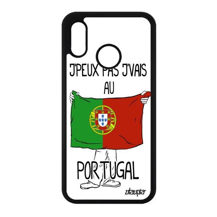 coque portugal huawei p20 lite