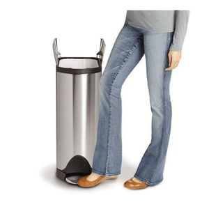 poubelles en inox - achat / vente poubelles en inox pas cher