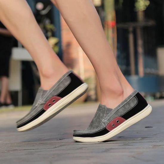 Hommes Été La De Créatif Simple Occasionnelles Mode 2018 Nouveaux Chaussures Sandales HawZXxqR5