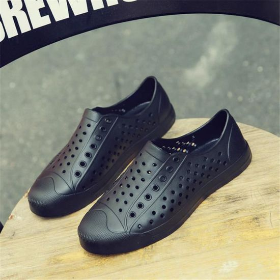... Chaussures Confortable Sneakers Taille on Ms Slip Sandale Durable  Personnalité Respirant Extravagant Homme Antidérapant Grande xPzCzqw1E 2ddcc2f1cee