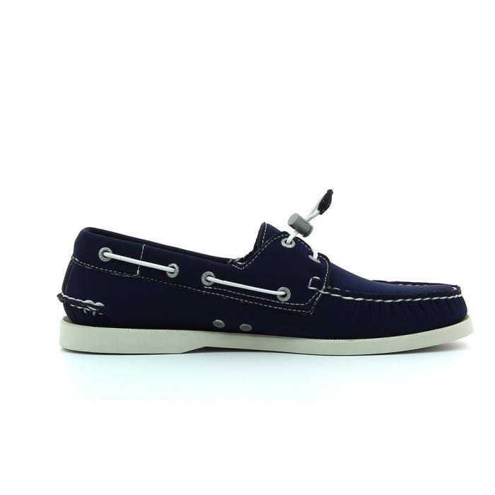 Chaussure de ville basse Sebago Docksides Neoprene