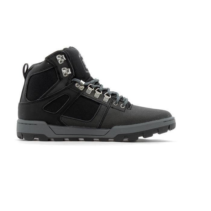 Boots hiver DC shoes Spartan High Wr Boot