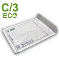 POCHETTE POSTALE  100 Enveloppes à bulles ECO C/3 format 150x220 mm