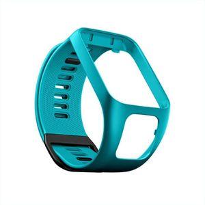 BRACELET DE MONTRE Bracelet de rechange en Silicone compatible pour T