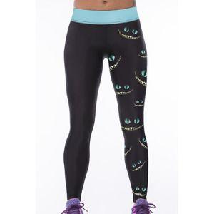 LEGGING Leggings Sport Femme - Gym Yoga Fitness - Evabella c50117986f8