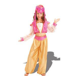 Deguisement enfant fille orientale - Achat   Vente jeux et jouets ... 10cf8cd0802