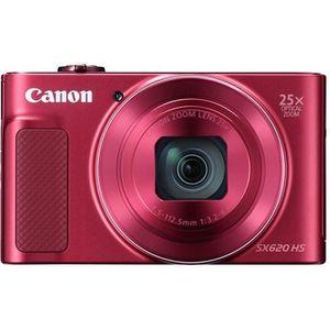 APPAREIL PHOTO COMPACT CANON PowerShot SX620 HS - Appareil photo numériqu