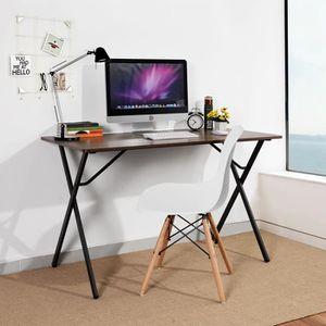 MEUBLE INFORMATIQUE Dora Household Bureau d'ordinateur, table de trava