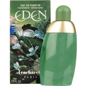 EAU DE PARFUM Parfum POUR FEMME Eden by Cacharel EdP 50ml Neuf B