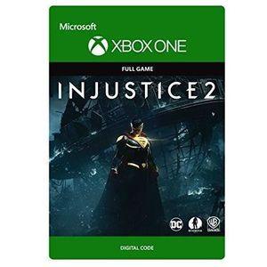 JEU XBOX ONE À TÉLÉCHARGER Injustice 2 Jeu Xbox One à télécharger